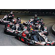 image of Indoor Karting Session
