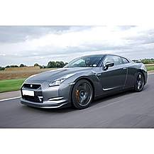 image of Nissan Gt-r Thrill