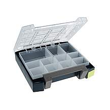 image of Raaco Boxxser 55 4x4 Pro Organiser Case 11 Inserts