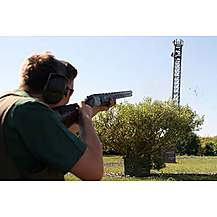 image of Clay Pigeon Shooting For Two With 100 Clays