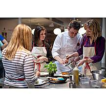image of Cookery School