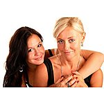 image of Mother And Daughter Makeover And Photoshoot