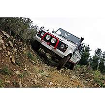 image of Off Road Ride