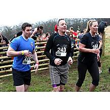 image of Mud Run Challenge