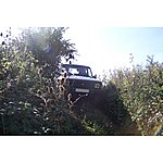 image of 4x4 Off Road Driving Adventure