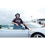image of Supercar Junior Thrill Choice