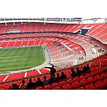 Tour Of Wembley Stadium For One Adult & One Child