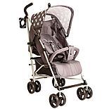Billie Faiers Mb01 Grey Polka Stroller