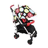 My Babiie Mb50 Floral Stroller