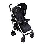 My Babiie Mb50 Black Stroller