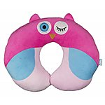 image of Travel Pillow - Owl