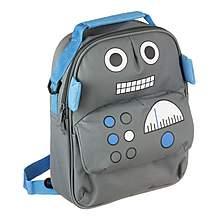 image of Childrens Robot Backpack
