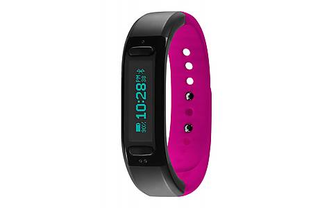 image of Go Activity And Fitness Tracker Band