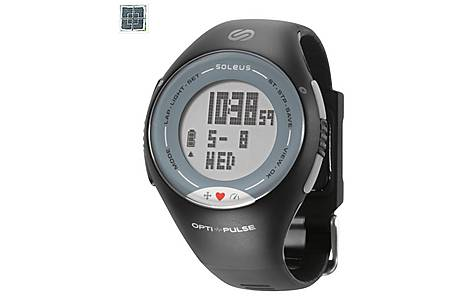 image of Pulse Fitness Watch