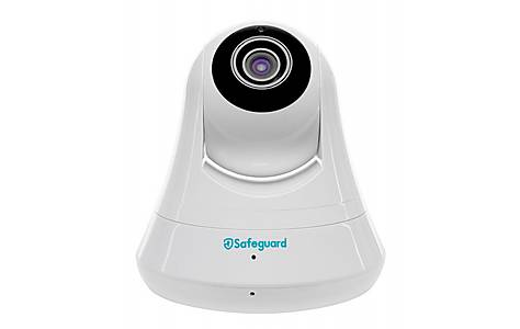 image of Safeguard 360 Hd Home Security Camera