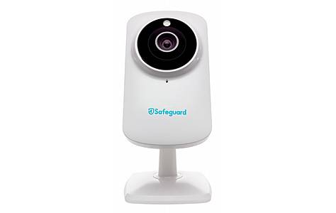image of Safeguard Hd Home Security Camera