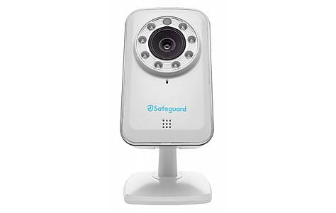 image of Safeguard Home Security Camera