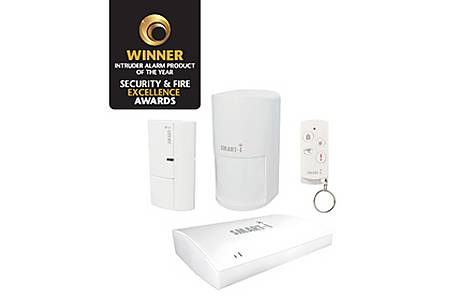 image of Wireless Smart Home Security Starter System