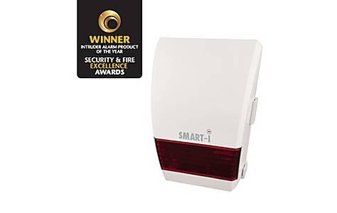 image of Smart Wireless Indoor Siren
