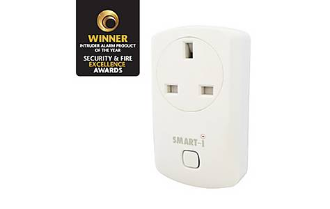 image of Smart Wireless Power Control Socket And Repeater