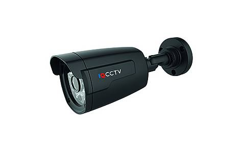 image of Hd1080p Ir Bullet Camera With 3.6mm Lens And 20m Ir Night Vision (black Casing)