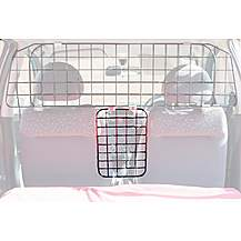 image of Pet World Car Dog Guard Centre Panel Attachment