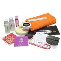 Waxaddict Vitreo Wax Sample Pack