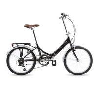 Kingston Freedom, 20in Folding Bike, 6 Speed, Unisex