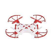 image of Jsf Hydra 4 Quadcopter Red