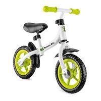 Xootz Balance Bike Green