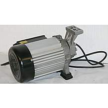 image of 2200watt Replacement Electric Motor For Log Splitters With Pump Bracket