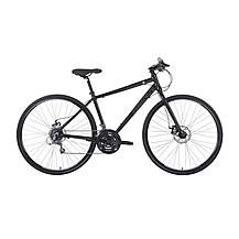 image of Barracuda Hydra 3 19in Sports Hybrid Bike