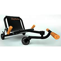 image of Ezy Roller Classic Black And Orange