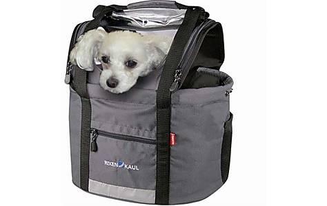 image of Rixen-kaul - Doggy Handlebar Bag