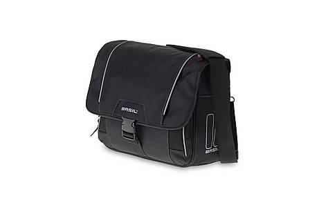 image of Basil - Sport Design Front Bag Black 8l Blacks 22.2mm