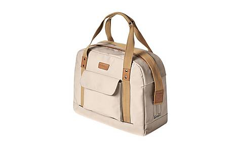 image of Basil - Basil Portland Women Business Bag19lcreme Creme 19 Litre