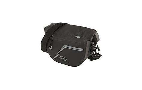 image of Troy Lee - Contec Contec Transporter Dlx Handlebar Bag Water Resistant - 25.0 (l) X 15.0 (w) X 21.0 (h) Blacks
