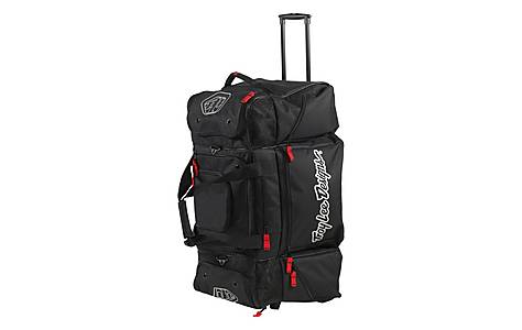 image of Troy Lee - Luggage Flight Bag - Black My16 Blacks