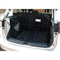 Pet World Uk Ford Car Dog Cage Crate For Focus Cmax/estate, Kuga, Mondeo And Ranger For Pet Safe Traveling