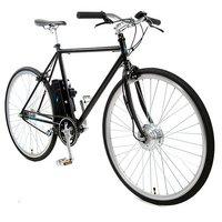 Momentum Upstart Electric Bike 9ah 55cm
