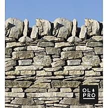 image of Olpro Stone Wall Windbreak
