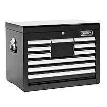 image of Britool Tool Chest 10 Drawer - Black