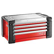 image of Facom Jet.c4m4 Tool Chest 4 Drawer Red