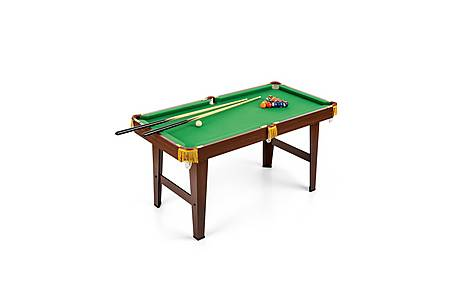 image of Wooden Snooker Table