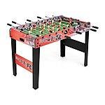 image of Table Football 115 X 60.4 X 79.5