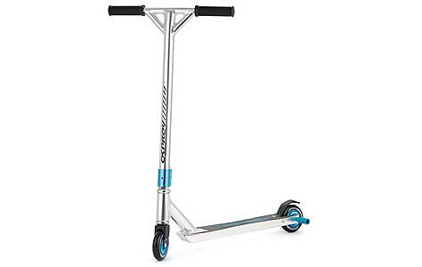 image of Osprey 360 Stunt Scooter - Blue