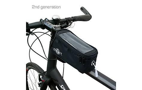 image of Btr Bike Mobile Phone Holder , Iphone, Galaxy And Plus Bike Storage Bag. All Round Bike Bag