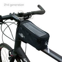 Btr Bike Mobile Phone Holder , Iphone, Galaxy And Plus Bike Storage Bag. All Round Bike Bag
