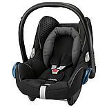 Maxi-Cosi CabrioFix Baby Car Seat - Origami Black