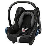 image of Maxi-Cosi CabrioFix Baby Car Seat - Origami Black